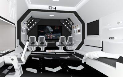 Saka-Laka Futuristic