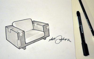 Steampunk furniture+dividers