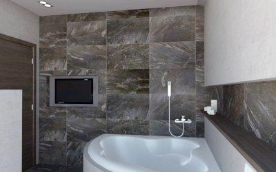 Bachelor's Bath
