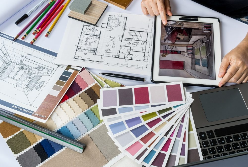 6 WAYS HIRING AN INTERIOR DESIGNER CAN SAVE YOU MONEY